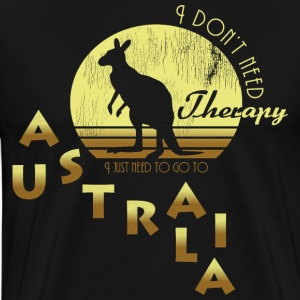 Australia Day Celebration T-Shirts - Men's Premium T-Shirt