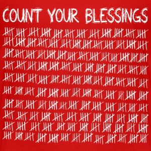 Count Your Blessings (dark) Baby & Toddler Shirts - Toddler Premium T-Shirt