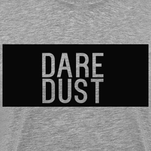 DARE DUST - Men's Premium T-Shirt