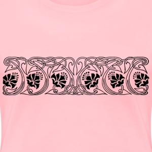 Decorative divider 79 - Women's Premium T-Shirt