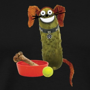 Pickle Pup - Men's Premium T-Shirt