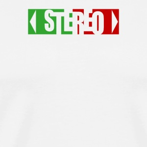 Surround Stereo - Men's Premium T-Shirt