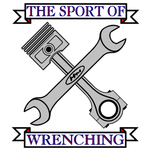 The Sport of Wrenching