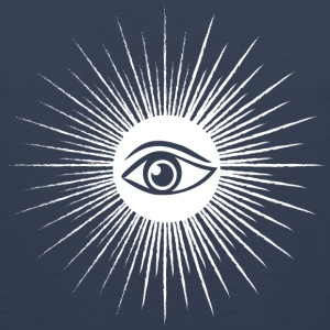 Masonic eye Sportswear - Men's Premium Tank
