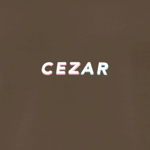 CEZAR - Men's Premium T-Shirt