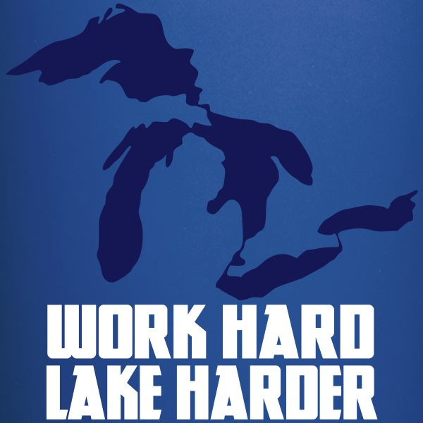 Lake Harder Mugs & Drinkware - Full Color Mug