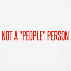 PEOPLE PERSON T-Shirts - Baseball T-Shirt