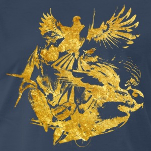Birds T-Shirts - Men's Premium T-Shirt