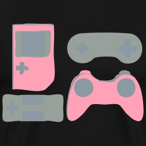 Gaming Collection - Men's Premium T-Shirt