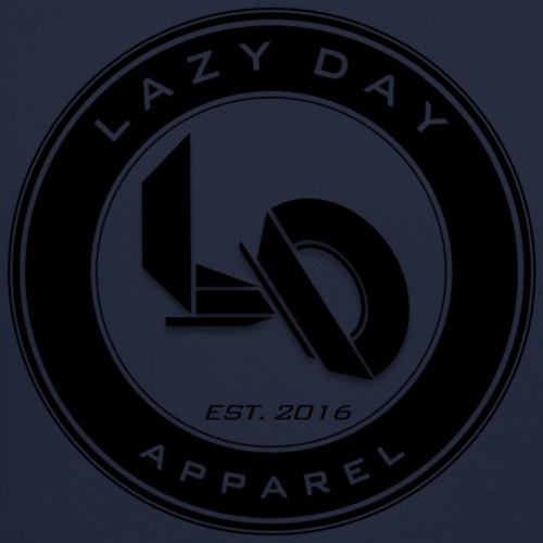 Lazy Day Apparel Logo