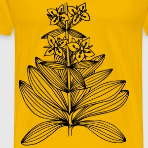 Elkweed - Men's Premium T-Shirt