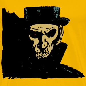 Dr Death - Men's Premium T-Shirt