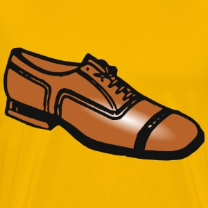 The Other Shoe - Men's Premium T-Shirt