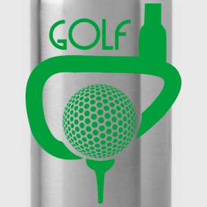 Golf club Sportswear - Water Bottle