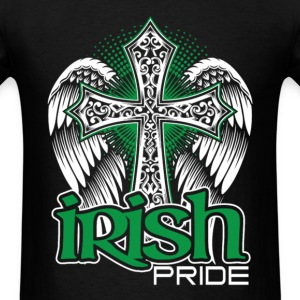 Irish pride - Patricks day - Men's T-Shirt