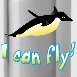 Flying penguin Sportswear - Water Bottle