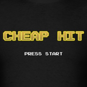 Cheap Hit T-Shirt - Men's T-Shirt