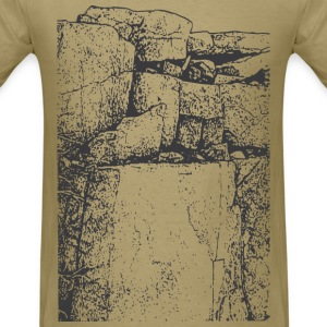 Rock Pile T-Shirts - Men's T-Shirt