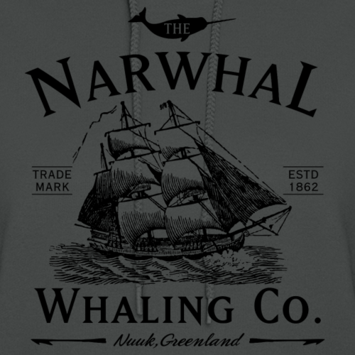 The Narwhal Whaling Company