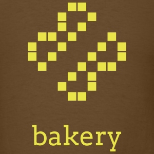 Game of Life bakery T-Shirts - Men's T-Shirt