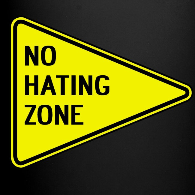 No Hating Zone Coupons & Promo codes