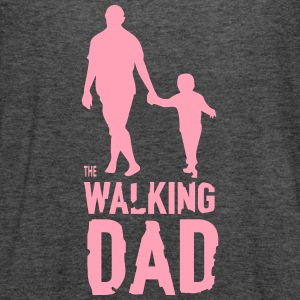 The Walking Dad Tanks - Women's Flowy Tank Top by Bella