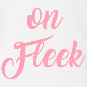 On fleek Baby Bodysuits - Short Sleeve Baby Bodysuit