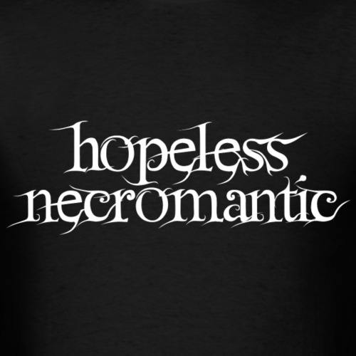 Hopeless Necromantic