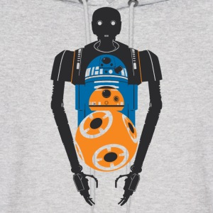 Star Wars Rogue One The Droids You're Looking For - Men's Hoodie