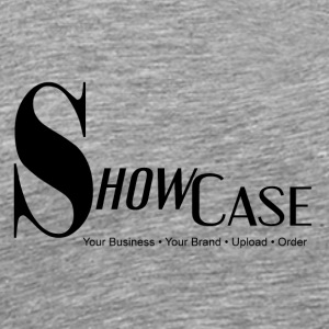 ShowCase - Men's Premium T-Shirt