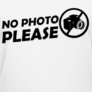 NO PHOTO 112.png T-Shirts - Women's T-Shirt