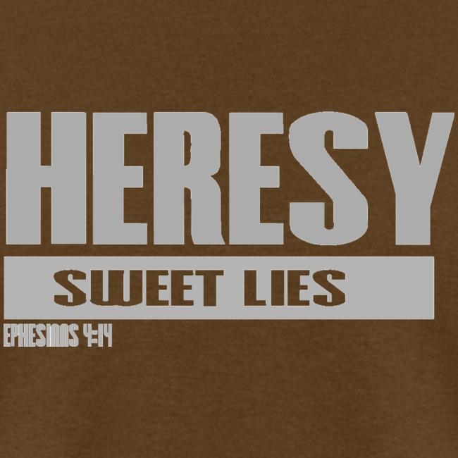 Sweet Chocolate Lies