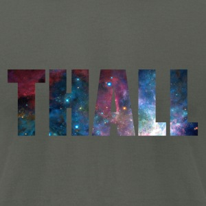 THALL - Men's T-Shirt by American Apparel