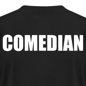 COMEDIAN - Men's T-Shirt by American Apparel
