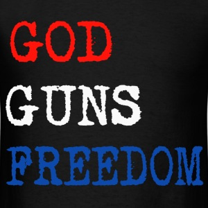 FREEDOM T-Shirts - Men's T-Shirt
