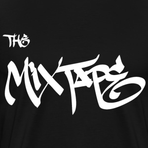 the mixtape 1 - Men's Premium T-Shirt
