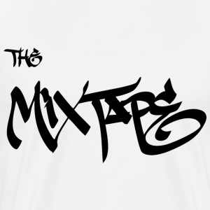 the mixtape 2 - Men's Premium T-Shirt