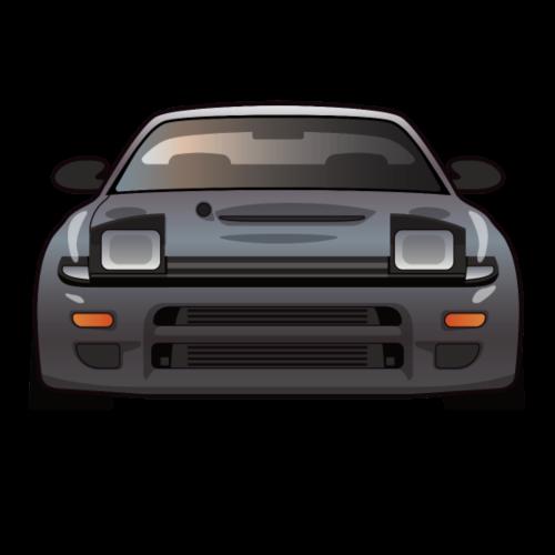 Yota Celica GT-Four All-Trac Turbo ST185