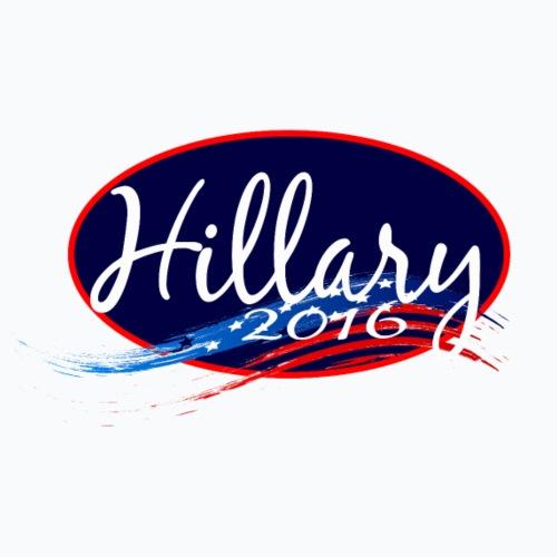 Hillary 2016 Logo