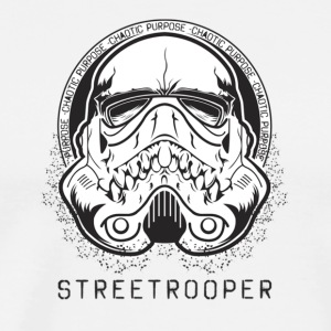 Streetrooper - Men's Premium T-Shirt