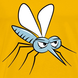 Mosquito insect T-Shirts - Men's Premium T-Shirt