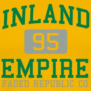Inland Empire 95 - Men's Premium T-Shirt