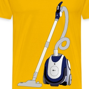 Vacuum cleaner - Men's Premium T-Shirt