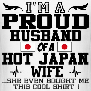 japan wife 112.png T-Shirts - Men's T-Shirt