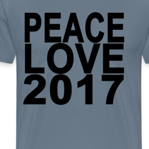 for_the_2017_graduates_ - Men's Premium T-Shirt