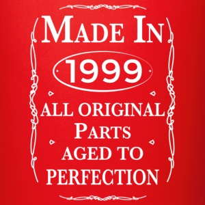 made in1999 birthday Mugs & Drinkware - Full Color Mug