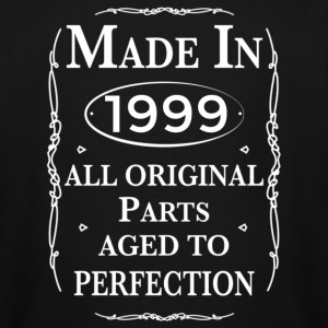 made in1999 birthday T-Shirts - Men's Tall T-Shirt