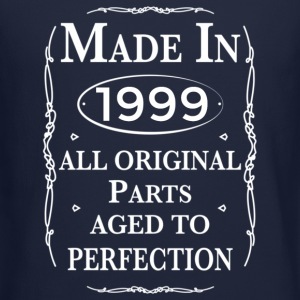 made in1999 birthday Long Sleeve Shirts - Crewneck Sweatshirt