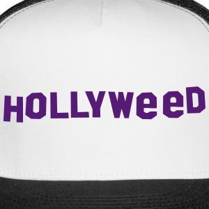HOLLYWEED Sportswear - Trucker Cap
