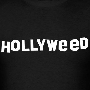 HOLLYWEED T-Shirts - Men's T-Shirt